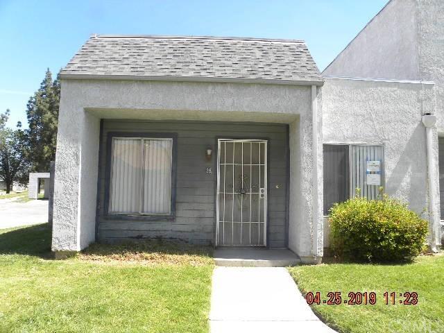 1565 Coulston Street #26, San Bernardino, CA 92408 (#301266663) :: Ascent Real Estate, Inc.