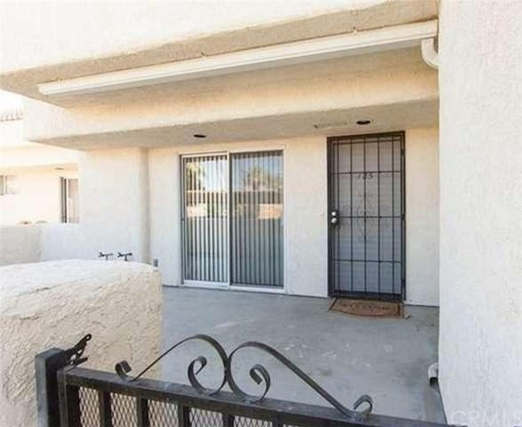 32505 Candlewood Drive #125, Cathedral City, CA 92234 (#301362423) :: Whissel Realty