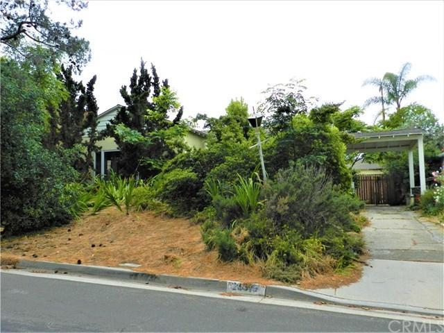 26315 Monte Vista Avenue, Lomita, CA 90717 (#301424496) :: Ascent Real Estate, Inc.