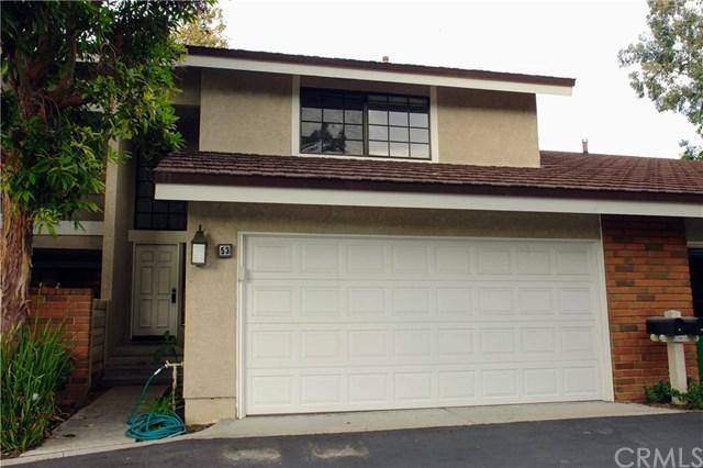53 Havenwood #15, Irvine, CA 92614 (#301432262) :: Ascent Real Estate, Inc.