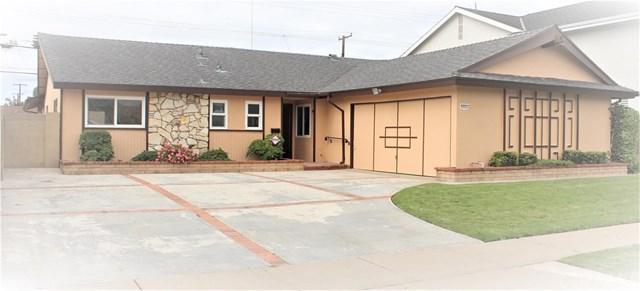 5331 Huntley Avenue, Garden Grove, CA 92845 (#301453272) :: Cay, Carly & Patrick | Keller Williams