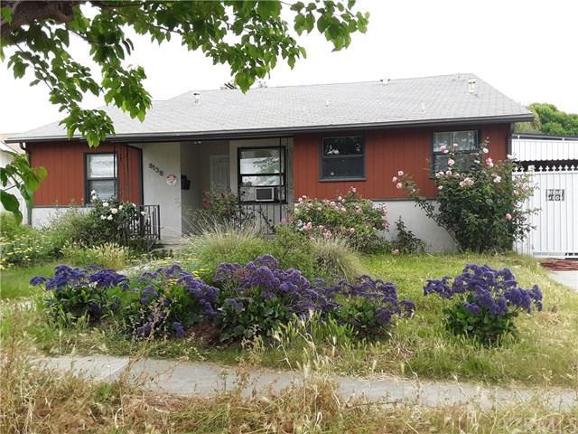 8138 Nestle Avenue, Reseda, CA 91335 (#301484933) :: Coldwell Banker Residential Brokerage