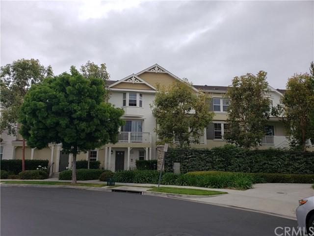 1119 Abelia, Irvine, CA 92606 (#301527029) :: Cane Real Estate
