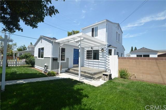 2133 256th Street, Lomita, CA 90717 (#301529406) :: Ascent Real Estate, Inc.
