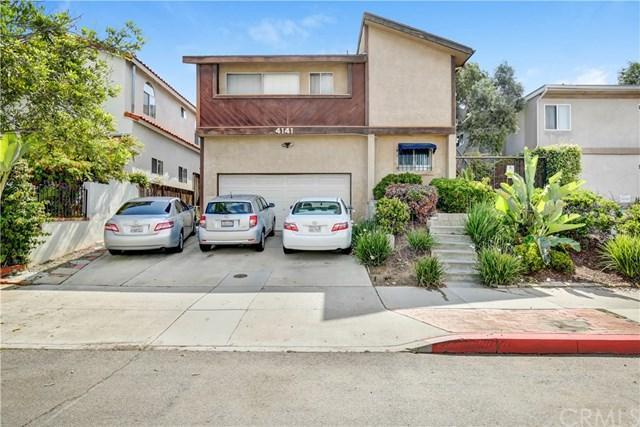 4141 Alabama Street #1, North Park (San Diego), CA 92104 (#301530123) :: The Yarbrough Group