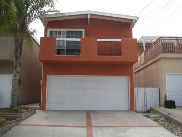 1719 Wollacott Street, Redondo Beach, CA 90278 (#301530283) :: Whissel Realty