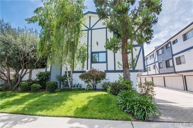 2118 Grant Avenue #2, Redondo Beach, CA 90278 (#301530464) :: Whissel Realty