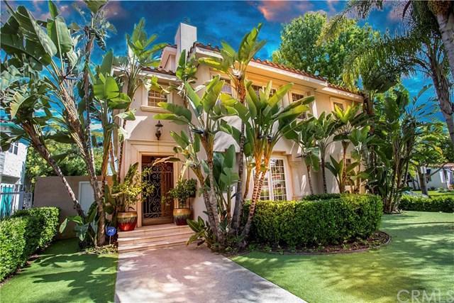 10503 Whipple Street, Toluca Lake, CA 91602 (#301530592) :: Coldwell Banker Residential Brokerage