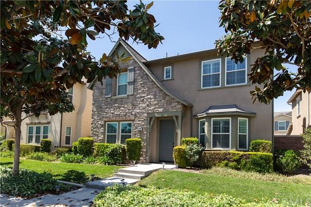 8532 Forest Park Street, Chino, CA 91708 (#301531349) :: Ascent Real Estate, Inc.