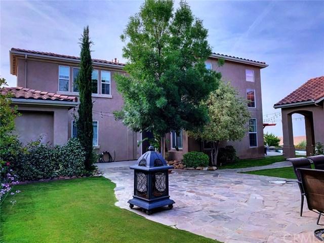 14003 Raphael Avenue, Bakersfield, CA 93306 (#301531616) :: Coldwell Banker Residential Brokerage