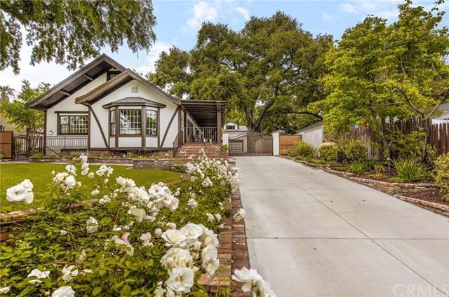 453 Manzanita Avenue, Sierra Madre, CA 91024 (#301531697) :: Coldwell Banker Residential Brokerage