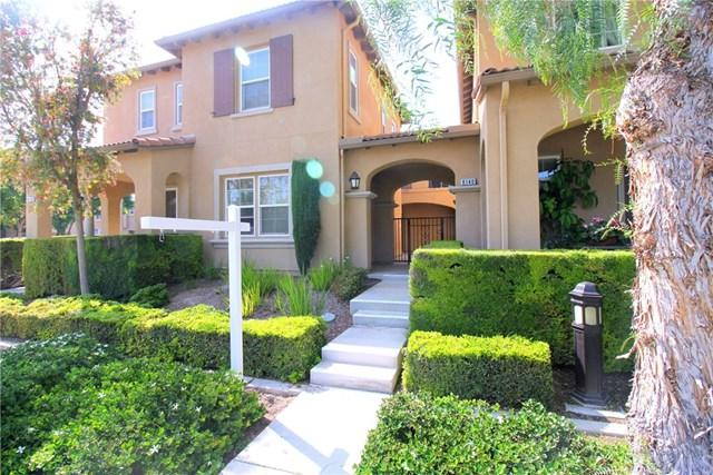 8140 W Preserve, Chino, CA 91708 (#301531936) :: Ascent Real Estate, Inc.
