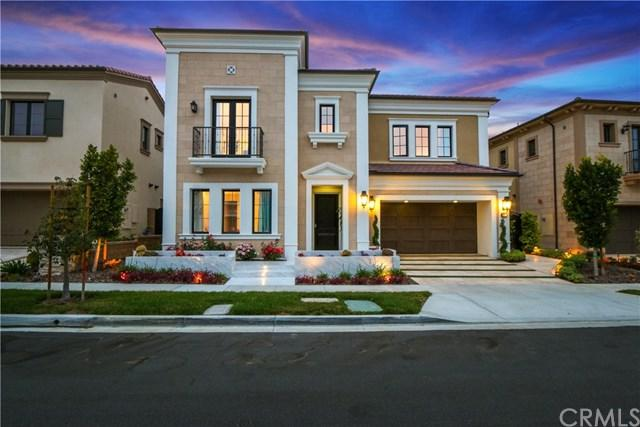 129 Amber Sky, Irvine, CA 92618 (#301531944) :: Pugh | Tomasi & Associates