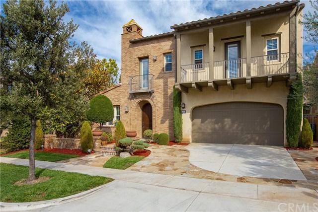 25 Prairie, Irvine, CA 92618 (#301531998) :: Pugh | Tomasi & Associates