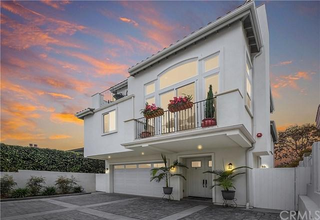 2606 Voorhees Avenue B, Redondo Beach, CA 90278 (#301532025) :: Whissel Realty