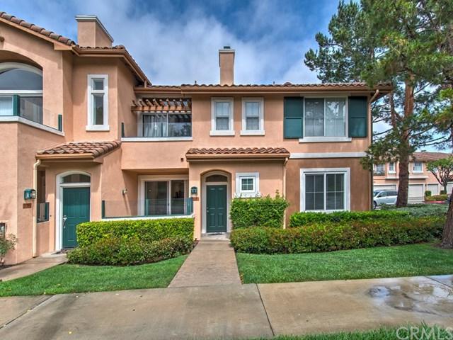 702 Solvay Aisle #169, Irvine, CA 92606 (#301532144) :: Cane Real Estate