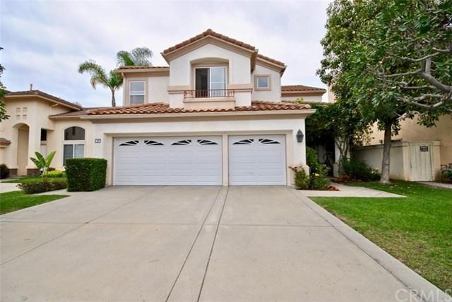 17 Festivo, Irvine, CA 92606 (#301532273) :: Cane Real Estate
