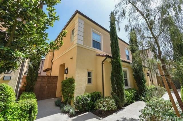 81 Kestrel, Irvine, CA 92618 (#301532466) :: Pugh | Tomasi & Associates