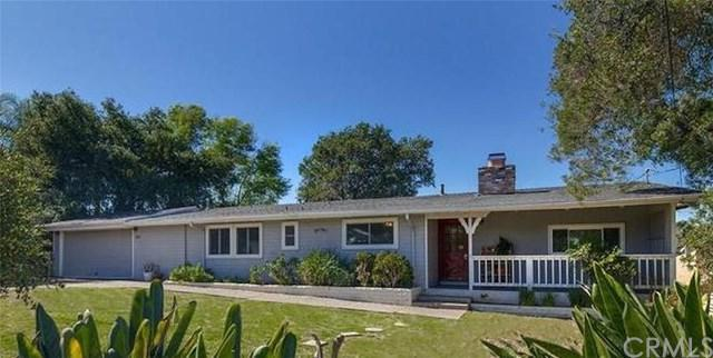 338 Sky Vista Way, Fallbrook, CA 92028 (#301532526) :: Ascent Real Estate, Inc.