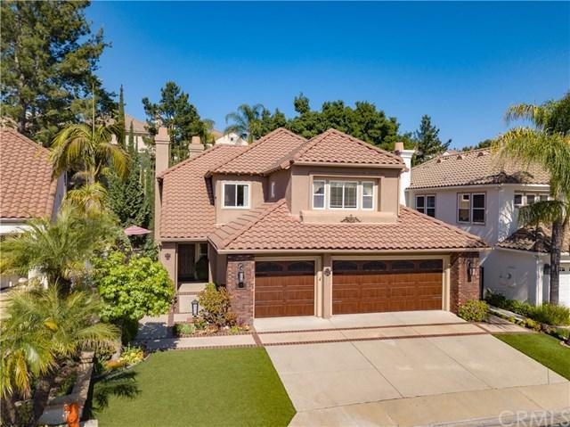 18 Lawnridge, Rancho Santa Margarita, CA 92679 (#301532624) :: Coldwell Banker Residential Brokerage