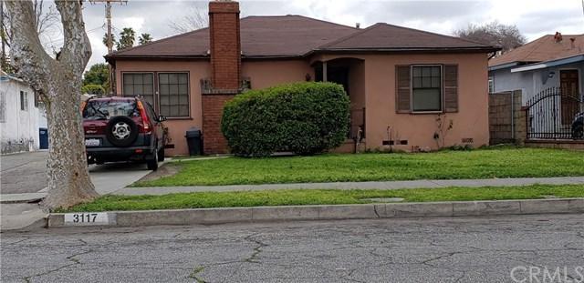 3117 Granada Avenue, El Monte, CA 91731 (#301532733) :: Coldwell Banker Residential Brokerage