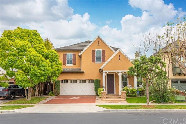 28 Desert Willow, Irvine, CA 92606 (#301533214) :: Cane Real Estate