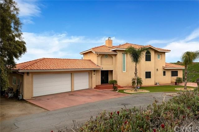 23210 Twin Canyon Drive, Grand Terrace, CA 92313 (#301533466) :: The Yarbrough Group