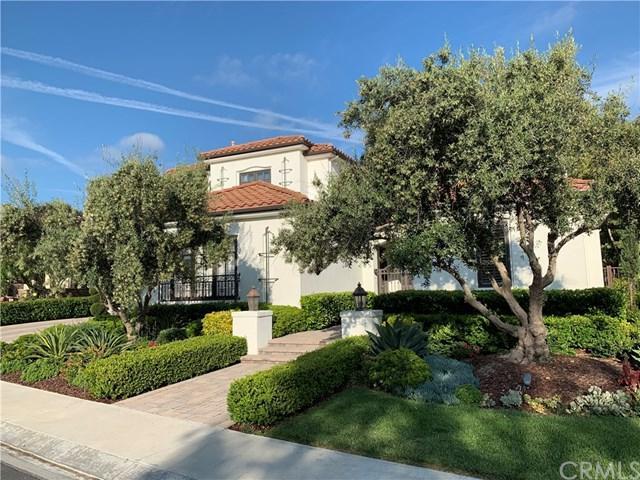 10 Rosana Way, Coto De Caza, CA 92679 (#301533669) :: Coldwell Banker Residential Brokerage