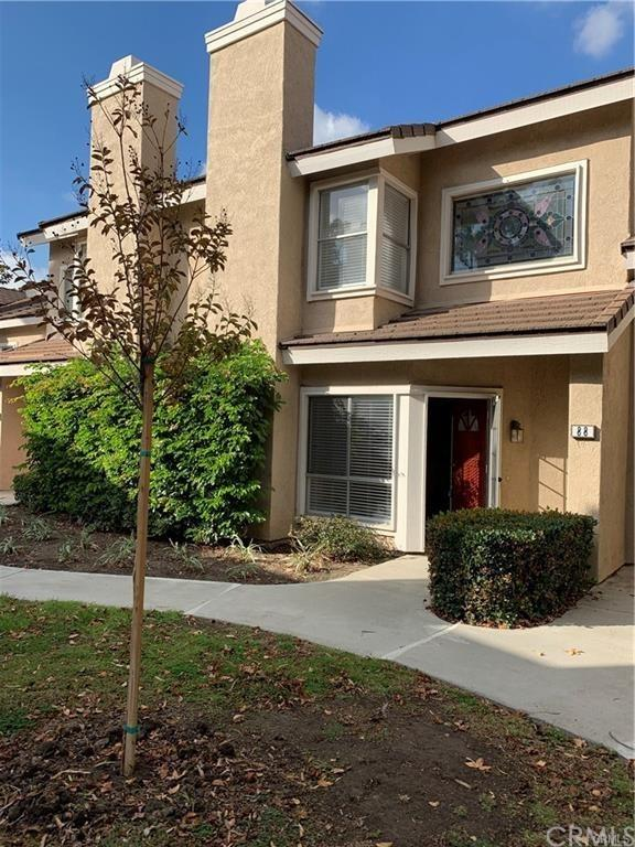 88 Greenmoor #44, Irvine, CA 92614 (#301533695) :: Ascent Real Estate, Inc.