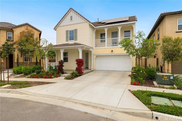 16129 Retreat Avenue, Chino, CA 91708 (#301533741) :: Coldwell Banker Residential Brokerage