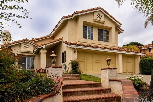 574 E Dougherty Street, Fallbrook, CA 92028 (#301533845) :: Ascent Real Estate, Inc.