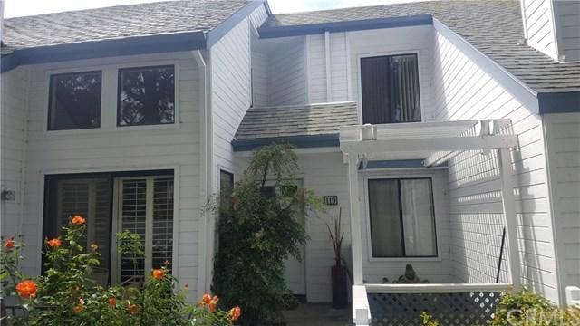 119 Briarglen #40, Irvine, CA 92614 (#301533868) :: Ascent Real Estate, Inc.