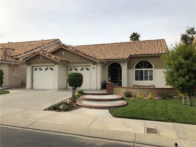 5225 Mission Hills Drive, Banning, CA 92220 (#301533889) :: Ascent Real Estate, Inc.