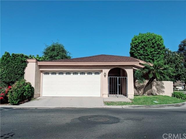 1199 N Voyager Lane, Anaheim, CA 92801 (#301533990) :: Coldwell Banker Residential Brokerage