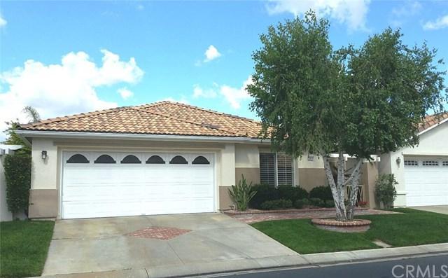 700 Twin Hills Drive, Banning, CA 92220 (#301534025) :: Ascent Real Estate, Inc.