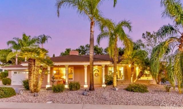 18115 Mirasol Drive, San Diego, CA 92128 (#301534100) :: Coldwell Banker Residential Brokerage
