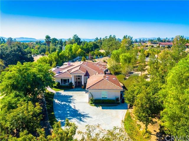 41025 Los Ranchos Circle, Temecula, CA 92592 (#301534547) :: Pugh | Tomasi & Associates