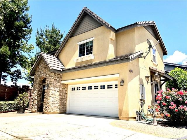 7900 Glide Path Court, Chino, CA 91708 (#301534615) :: Ascent Real Estate, Inc.