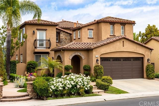 16 Sagitta Way, Coto De Caza, CA 92679 (#301534643) :: Coldwell Banker Residential Brokerage