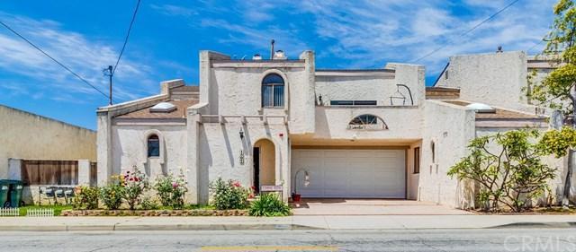 1507 Mackay Lane, Redondo Beach, CA 90278 (#301535007) :: Whissel Realty