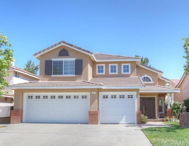 9 Chisholm, Trabuco Canyon, CA 92679 (#301535058) :: Coldwell Banker Residential Brokerage