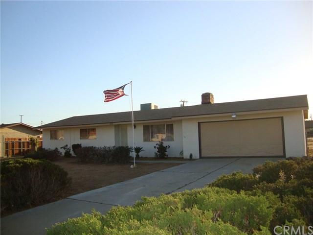 15544 Ute Road, Apple Valley, CA 92307 (#301535087) :: Pugh | Tomasi & Associates