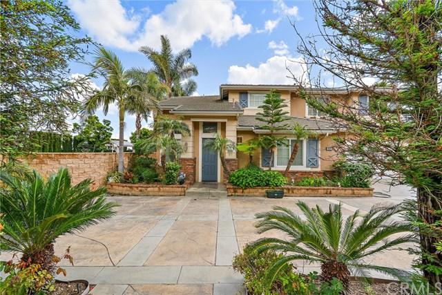 9819 Summerhill, Alta Loma, CA 91737 (#301535092) :: Pugh | Tomasi & Associates