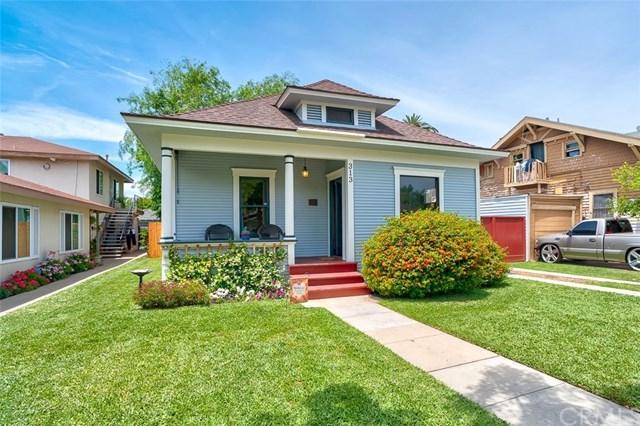 313 E Cypress Street, Anaheim, CA 92805 (#301535114) :: Pugh | Tomasi & Associates