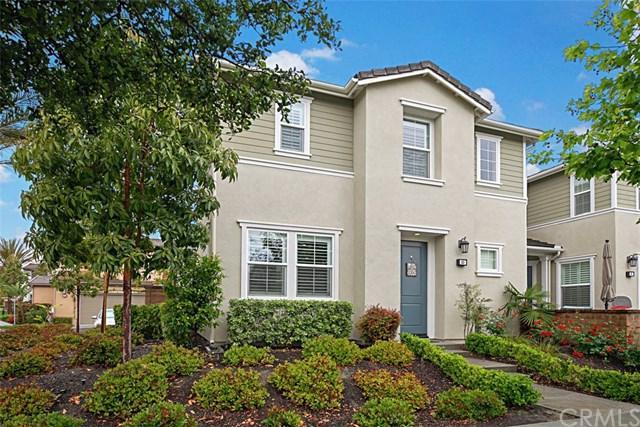 10 Agrios Street, Rancho Mission Viejo, CA 92694 (#301535125) :: Pugh | Tomasi & Associates