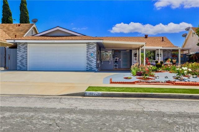 19124 Springport Drive, Rowland Heights, CA 91748 (#301535131) :: Pugh | Tomasi & Associates