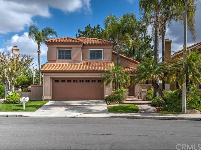 4 Alcira, Irvine, CA 92614 (#301535143) :: Coldwell Banker Residential Brokerage