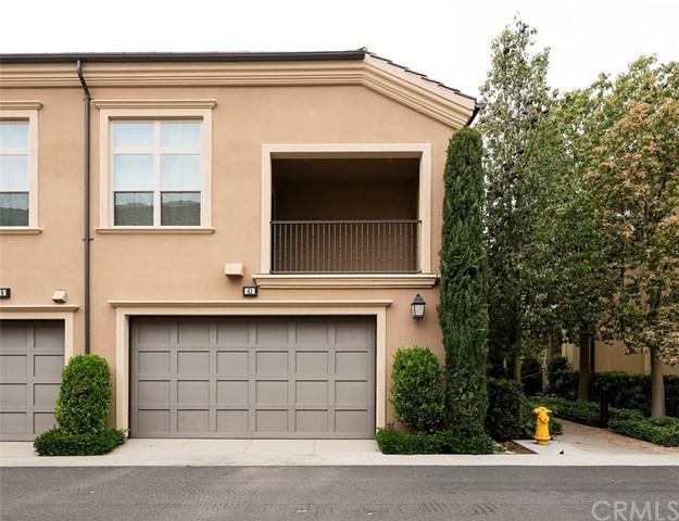 41 Mayfair, Irvine, CA 92620 (#301535145) :: Pugh | Tomasi & Associates