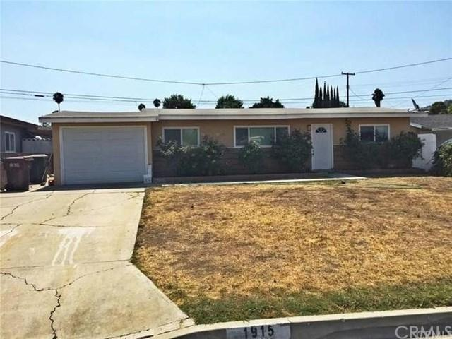 1915 Wickshire Avenue, Hacienda Heights, CA 91745 (#301535152) :: Pugh | Tomasi & Associates