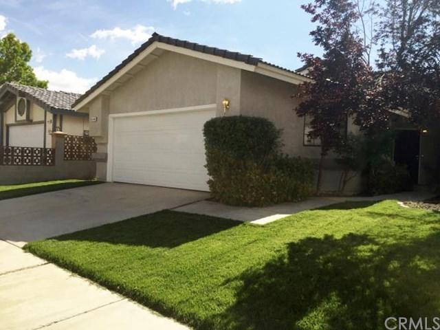 21139 Conklin Boulevard, California City, CA 93505 (#301535212) :: Coldwell Banker Residential Brokerage